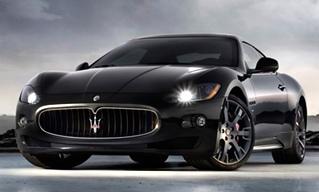 Maserati  Service and Repair